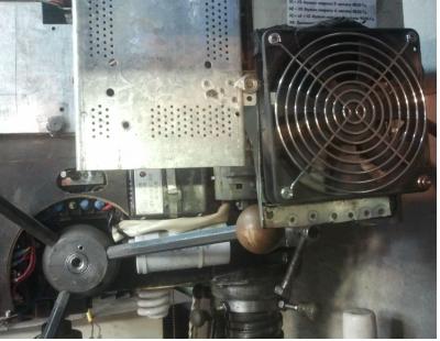 вентилятор частотника