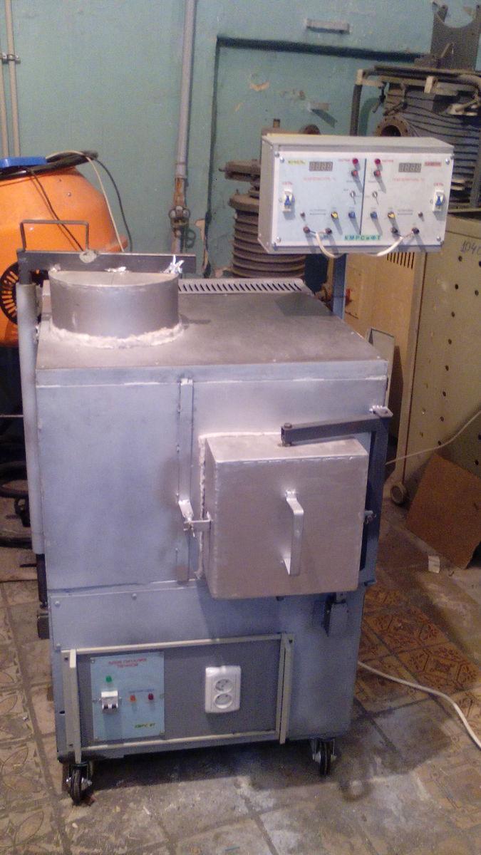 Комбинированная печь (раз)