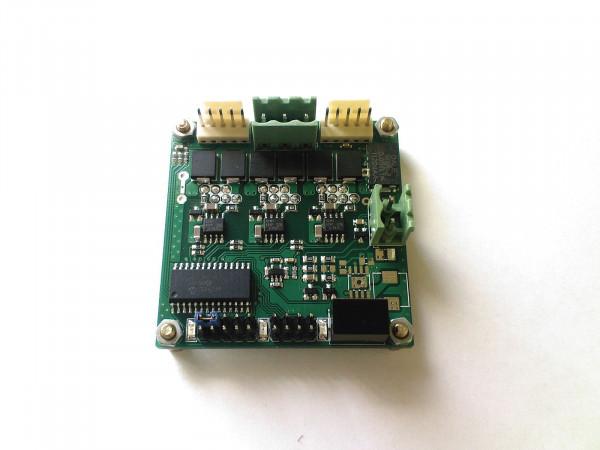 Сервоконтроллер UPCX530