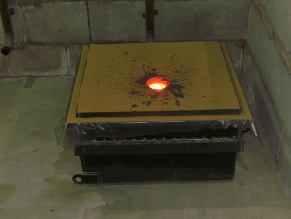 литейные технологии