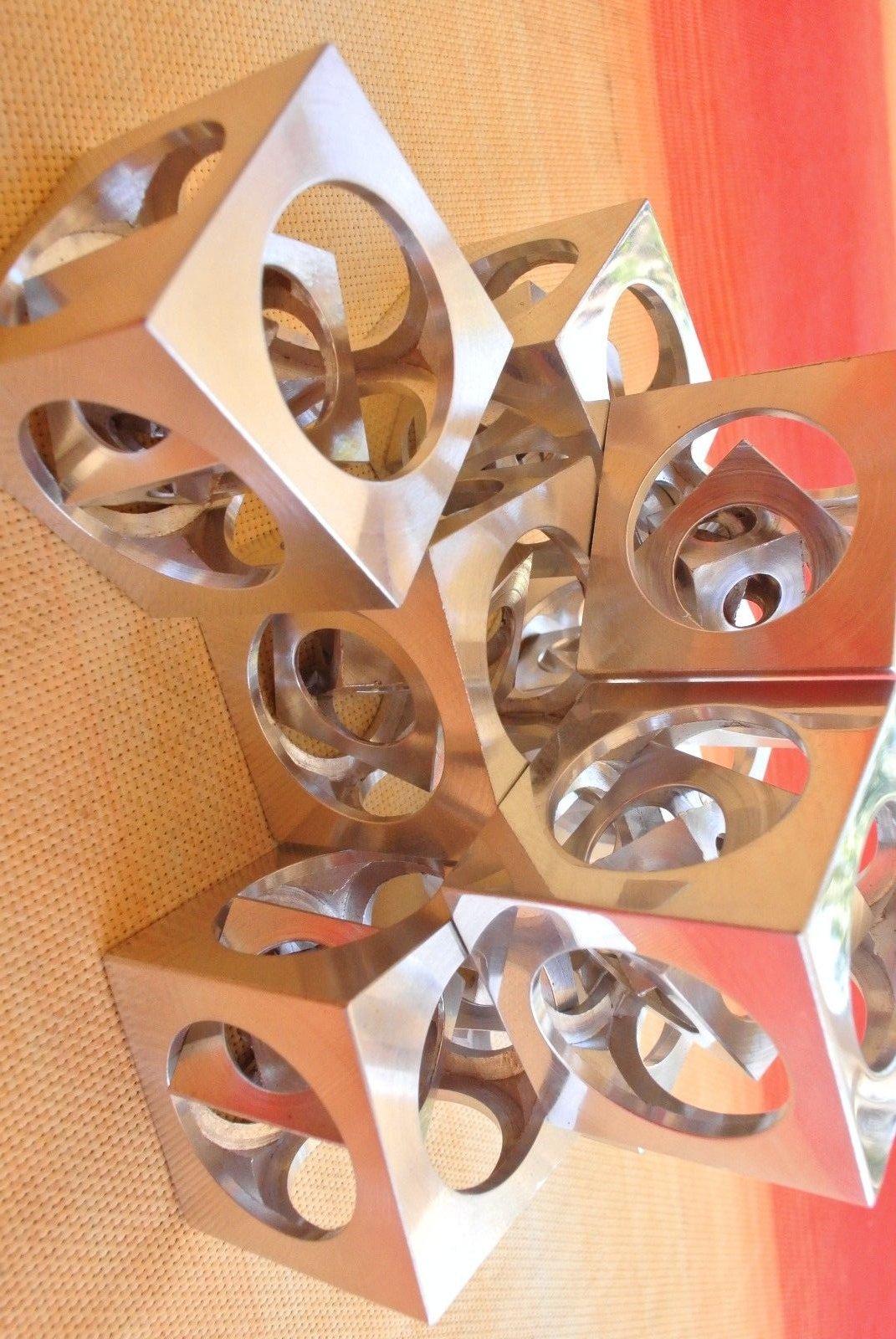 Кубики, и другие шарики