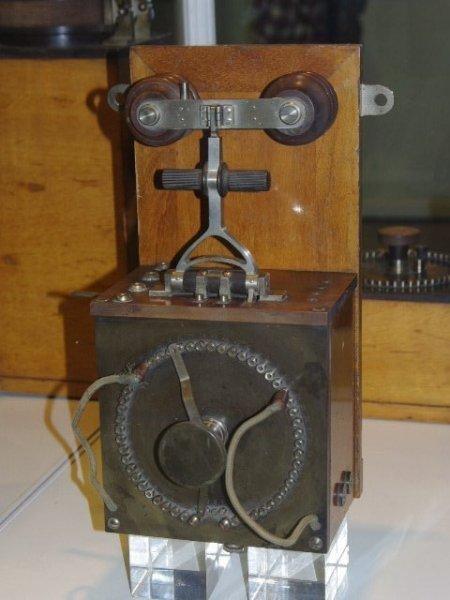 """Радиоприемник """"ПЛ"""" для подводных лодок"""
