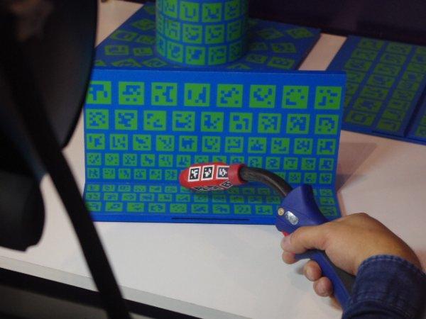 Работа на симуляторе МИГ сварки