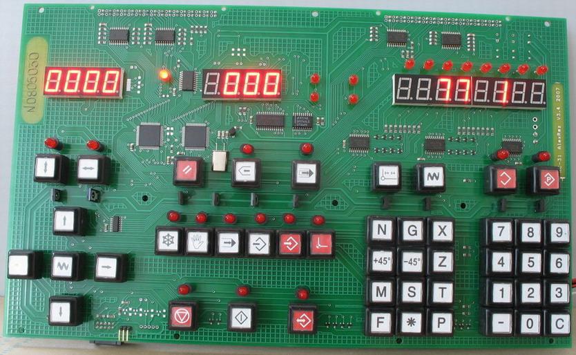 руководство оператора электроника нц-31