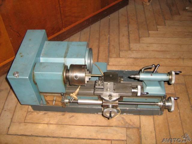 Техническая характеристика токарного станка 1д601