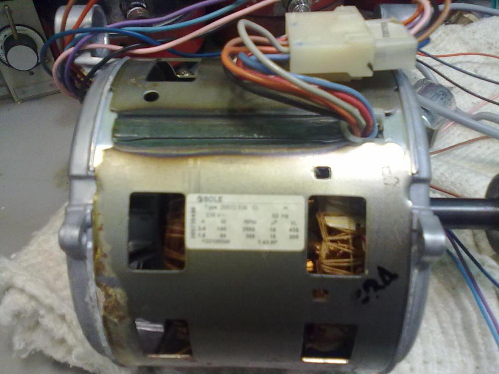 Schema Elettrico Motore Lavatrice : Schema elettrico lavatrice rex come sostituire le
