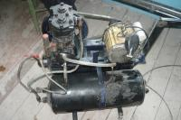 компрессор Зил-130 смазка и охлаждение: P1030005.JPG