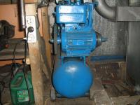 компрессор Зил-130 смазка и охлаждение: IMG_3502.JPG
