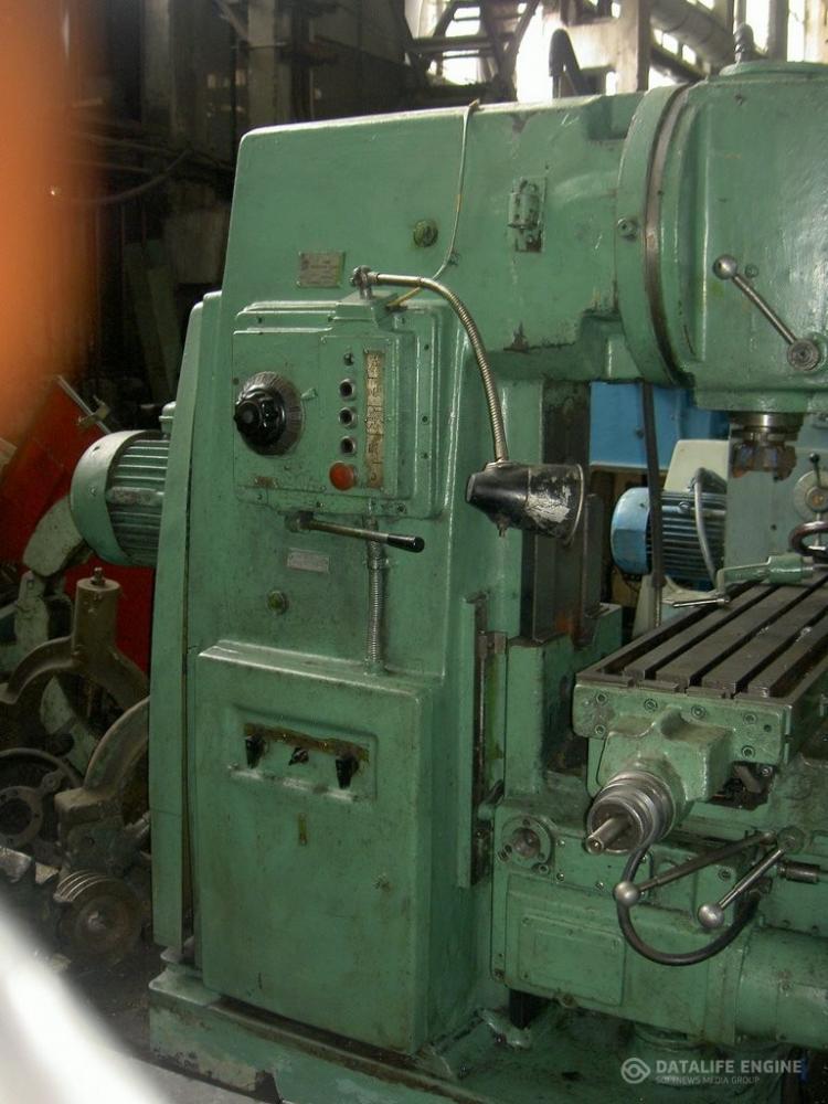 Фрезерный станок электрическая схема фото 672