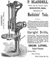 P. Blaisdell, drill press.jpg