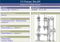 патент D4,439, Francis A. Pratt - Hartford, CT, Oct. 25, 1870.jpg