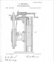 Противовес пиноли, патент 135,313, P.Blaisdell - Worcester, MA, Jan. 28, 1873.jpg