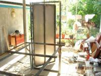 Входная металлическая дверь своими руками: DSCN7792.JPG