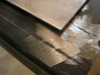 Входная металлическая дверь своими руками: DSCN7763.JPG