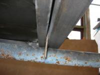 Входная металлическая дверь своими руками: DSCN7786.JPG