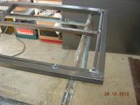 Входная металлическая дверь своими руками: DSCN7758.JPG