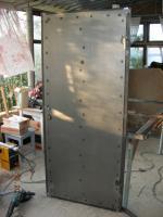 Входная металлическая дверь своими руками: DSCN7799.JPG