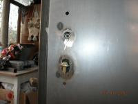 Входная металлическая дверь своими руками: DSCN7802.JPG