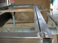 Входная металлическая дверь своими руками: DSCN7754.JPG