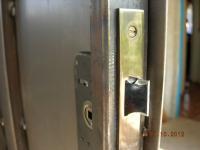 Входная металлическая дверь своими руками: DSCN7794.JPG