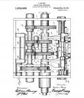 pat 1012408  19.12.1911, коробка передач DP, R. Milne_2.jpg