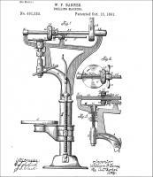 pat 461253 13.10.1891, sensitive drill, vario-2, W.F. Barnes.jpg
