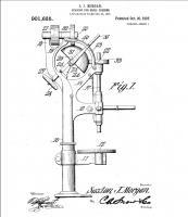 pat 901635  20.10.1908, sensitive drill, semisphere vario, S.J.Morgan.jpg