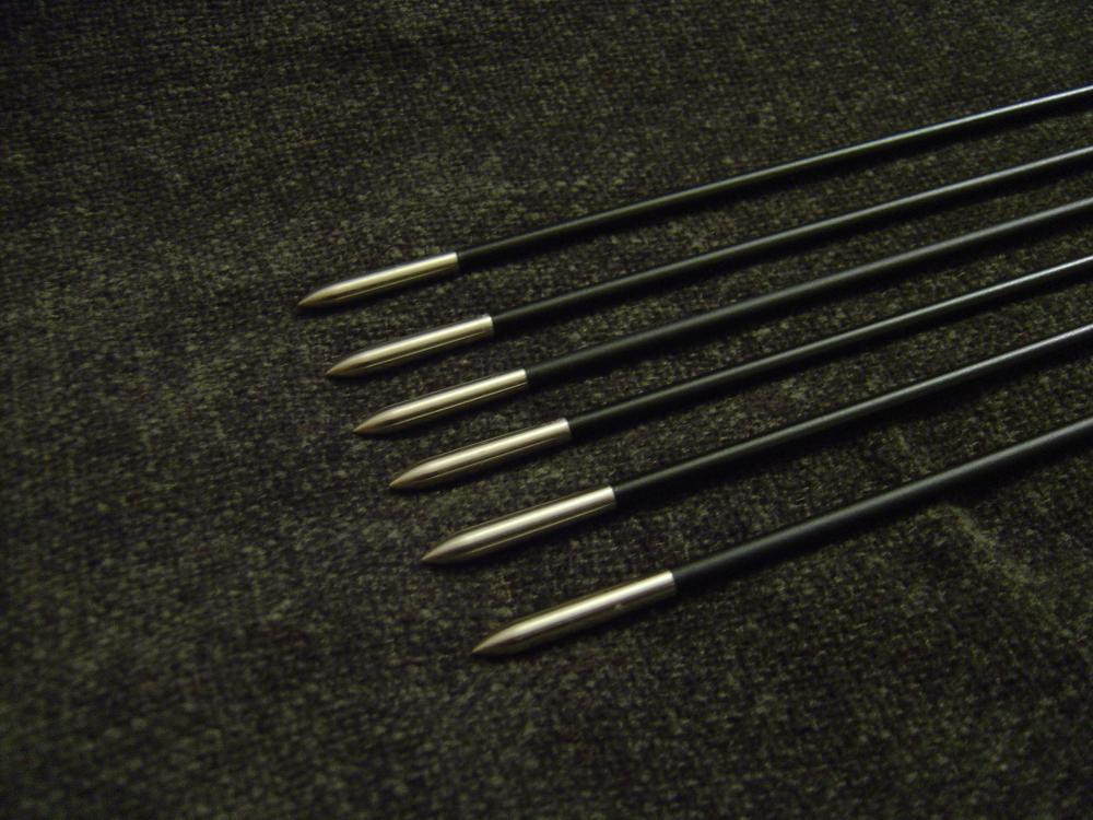Как сделать ядовитую стрелу 32