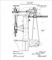 pat 984708  21.02.1911, Belt driving mechanism (AVEY) C. De L. Rice.jpg