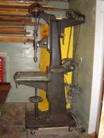 Henry & Wright Manufacturing Co., 16inch.JPG
