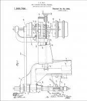 pat 1363786  28.12.1920, Система натяжени ремней для инд привю, J.G. Hey.jpg