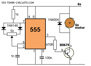 How to Control SM1 Inverter Drive Frequency with Arduino?