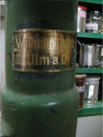 diler Wilhelm Reich, Ulm am Donau_Logo.jpg
