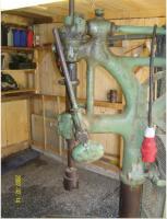 50 Jahre alte Standbohrmaschine mod  W_2.JPG