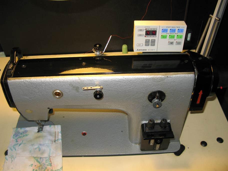 Инструкции швейная машинка орша