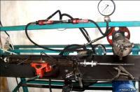 Гидросхема для стенда диагностики рулевых реек и насосов ГУР. Нужна Ваша помощь: Самопал.jpg
