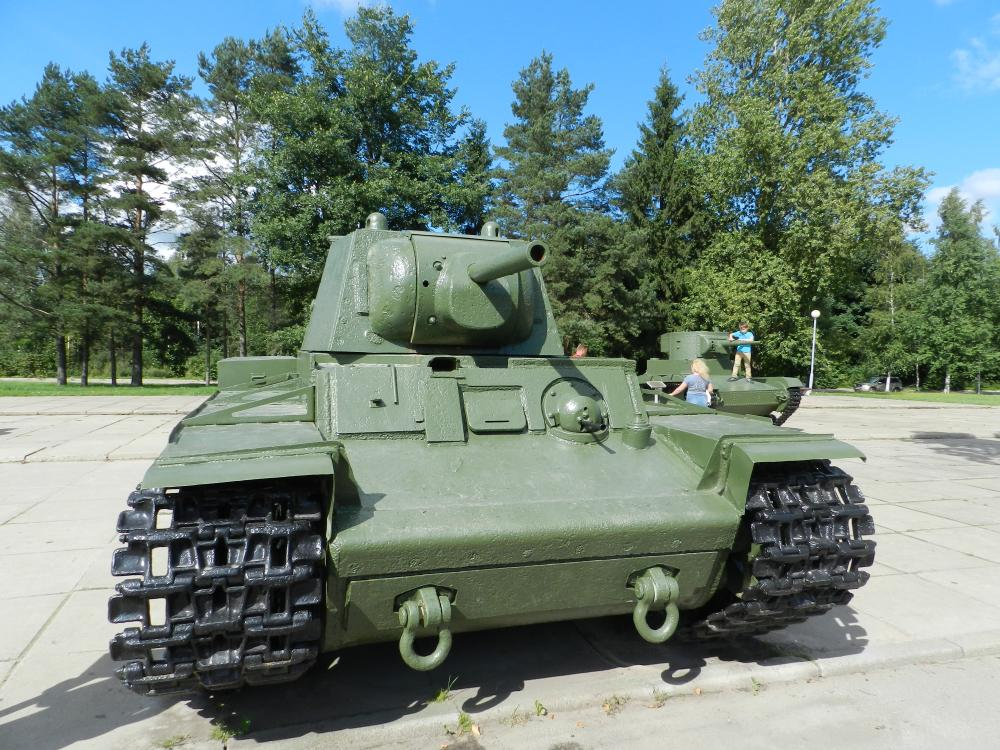 русский танк без гусениц фото джиппинг сочи