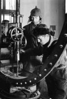 Margaret Bourke-white - Eyes on Russia, Magnitogorsk 1931.jpg