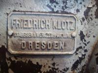 Friedrich Klotz - Stabeisen & Werkzeughandlung Dresden_logo.jpg