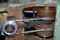 """импровизированный """"ремень"""" для старой швейной машины: EUG_3397.JPG"""