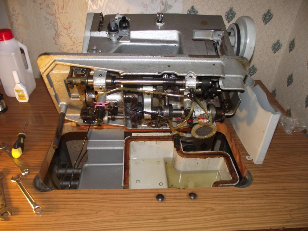Машина швейная 3823 инструкция
