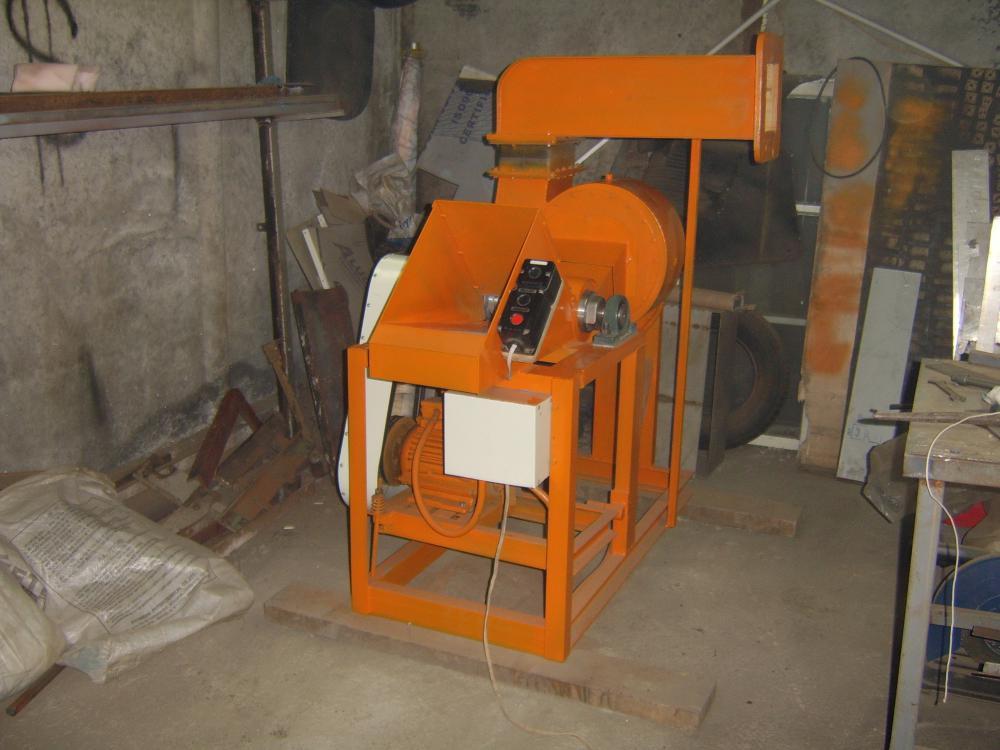 Дробилка для поролона форум вибрационное оборудование в Озёрск