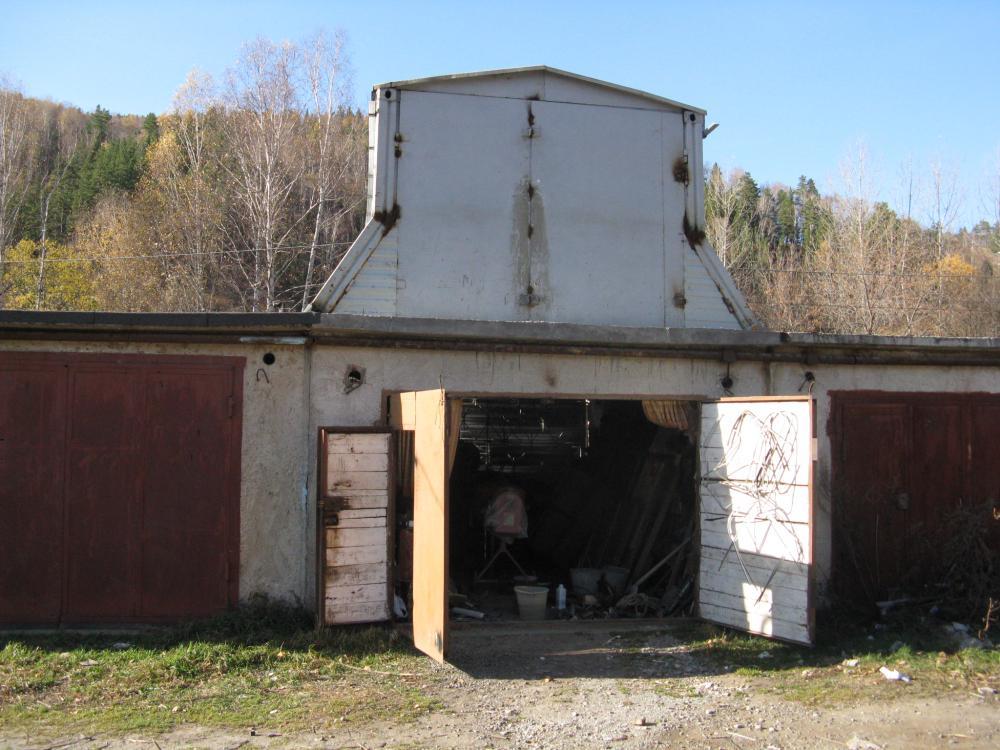 Капитальный металлический гараж авито нижнекамск гаражи железные