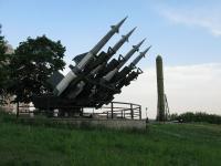 """Ракета С-25 """"БЕРКУТ"""" Реставрация....: IMG_3343.JPG"""