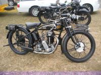 Снегомотоцикл и обычный мотоцикл. И ещё кое что: 109851410.jpg