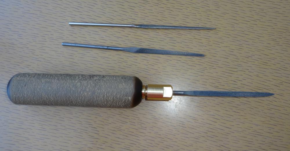 Стержни для цангового карандаша KOH-I-NOOR  5,6 мм чернографитные 6 шт./уп.