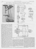 1905 Antique Engineering Print - The Phoenix Electrically Driven Sensitive Drill.jpg