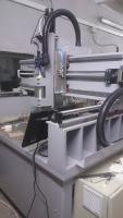 Самодельный фрезерный станок ЧПУ по металлу: DSC_2492.JPG
