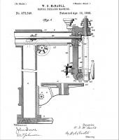 Pat. 472546,  12.04.1892 W.D. McNaull, подвижная траверса-плечо.jpg