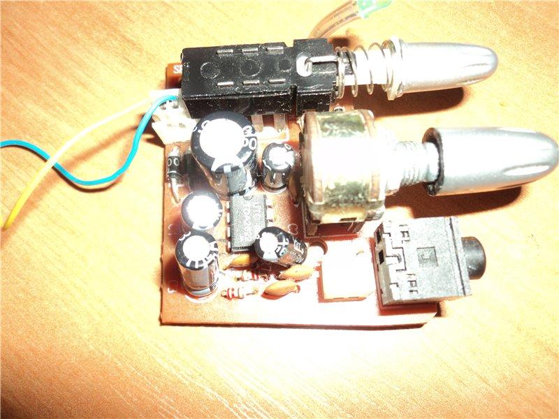 Колонки sp-q06s схема